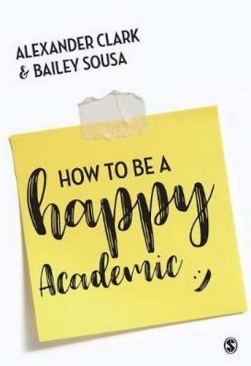 How-to-be-a-Happy-Academic
