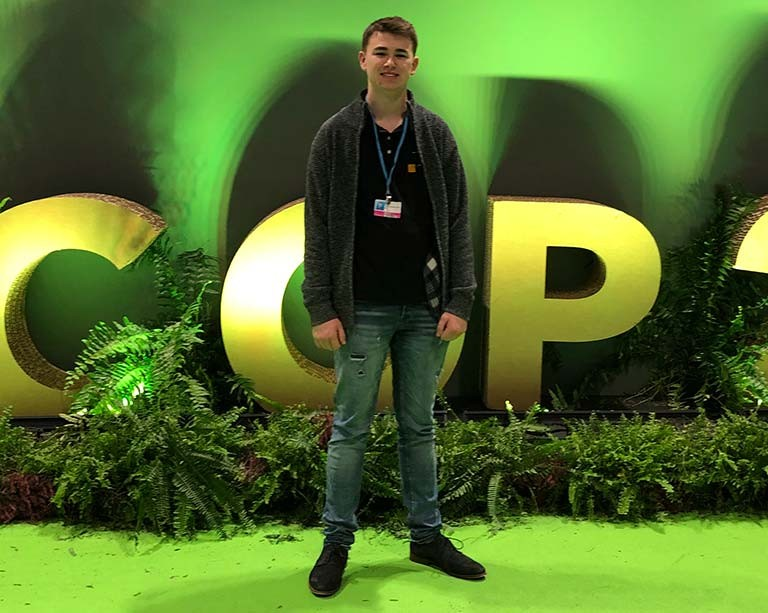 A Concordia student at COP25: 'International aspirations clashed with domestic political will'