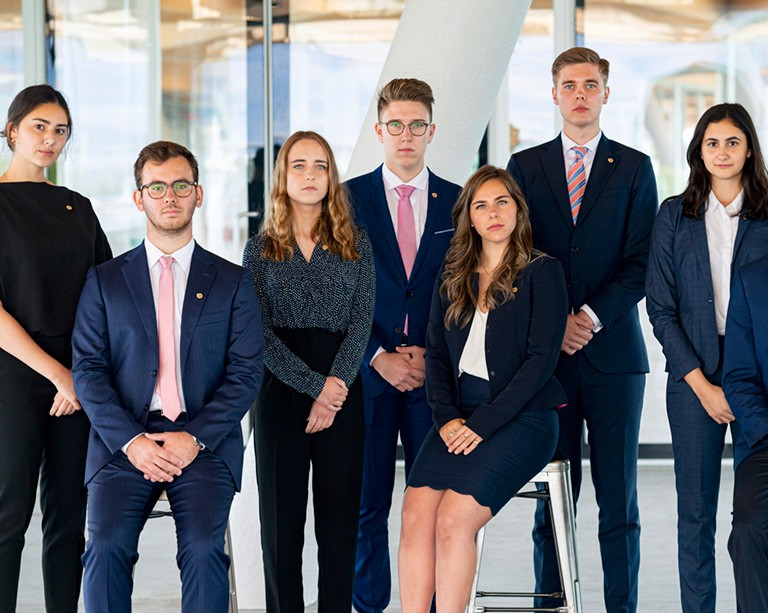 The John Molson Undergraduate Case Competition hosts more business schools than ever before