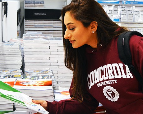 Instructors: it's time to place your orders for textbooks, course reserves, coursepacks and other fall class materials