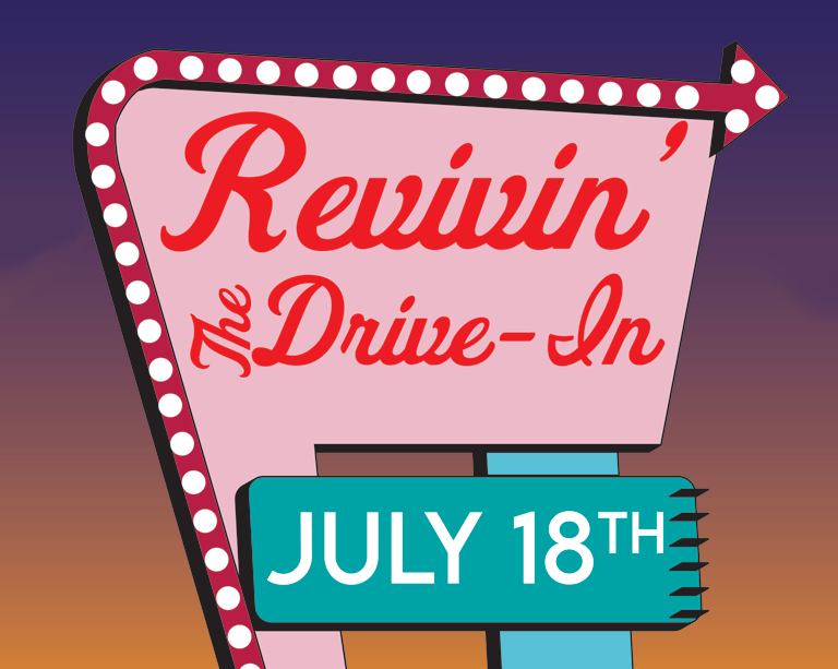 Revivin' the drive-in: Concordia students raise funds for the Montreal Children's Hospital Foundation