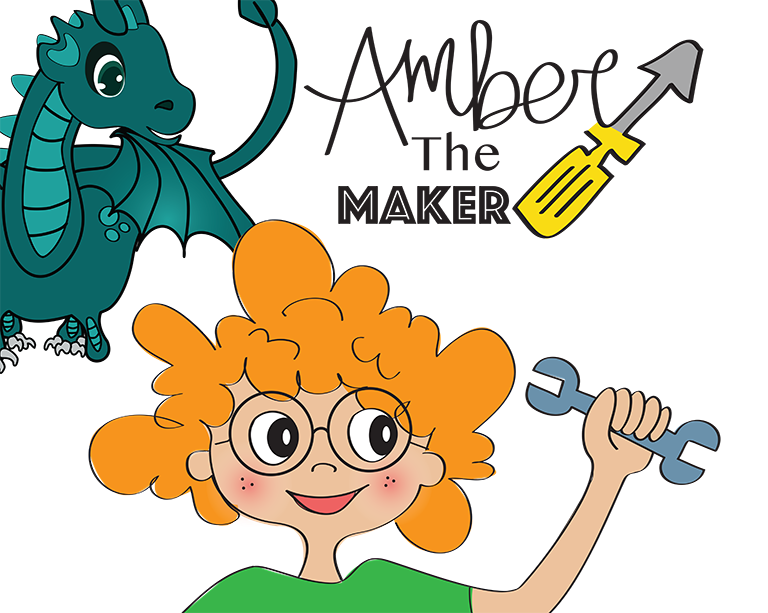 Concordia's Ann-Louise Davidson debuts a children's book about maker culture