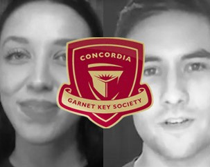 Concordia's Garnet Key Society remains strong during the pandemic