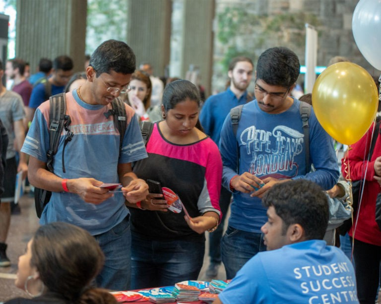 Fall Orientation 2019: kick-start your Concordia life