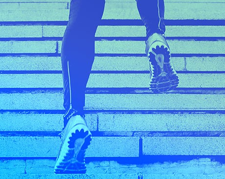 5 ways to get fit for 2019
