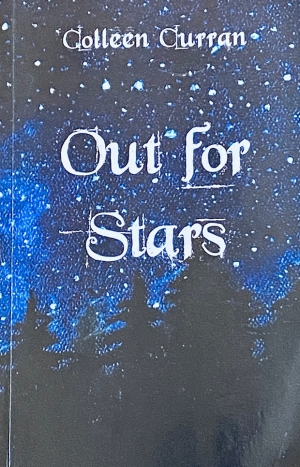 Out for Stars book cover