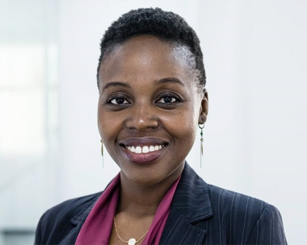 Meet Yinka Ibukun, the new West Africa bureau chief for Bloomberg News