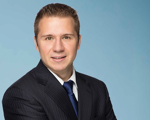 Destined to invest: meet Thomas Horvath, standout John Molson alum