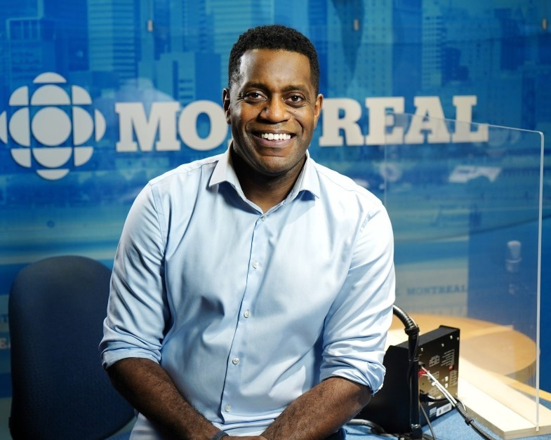 Meet Sean Henry, new host of CBC Montreal's Daybreak