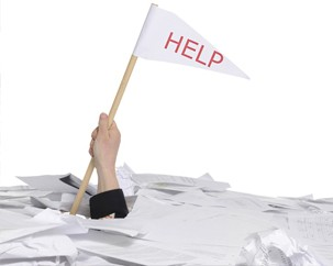 Do you have questions regarding Records Management?