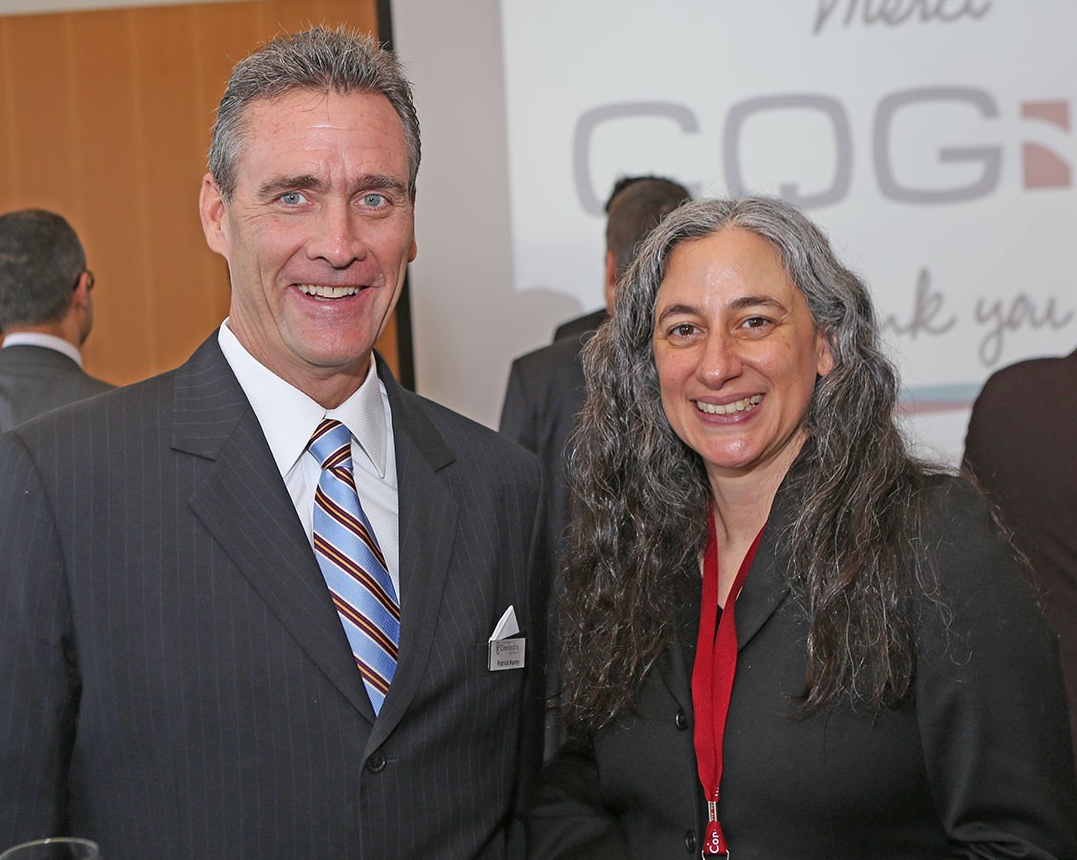 CQG donates $1.6 million of software to Concordia's John Molson School of Business