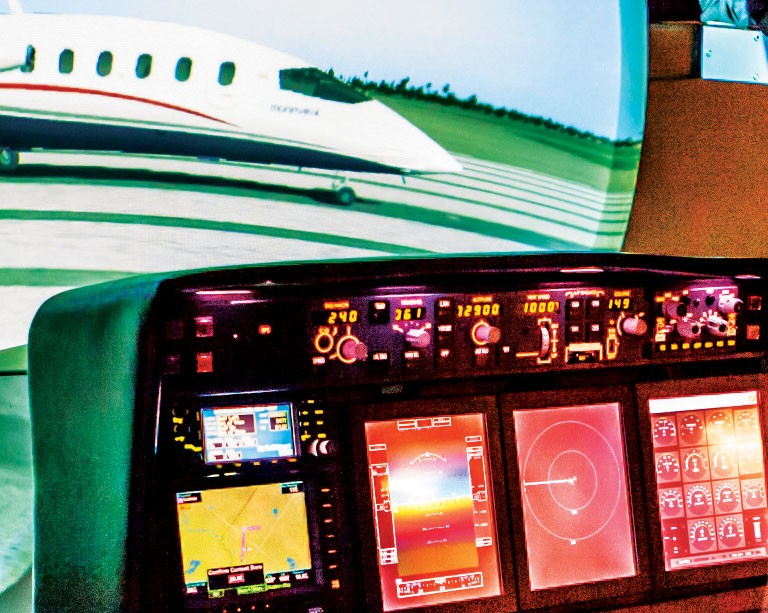 Flight management systems for all