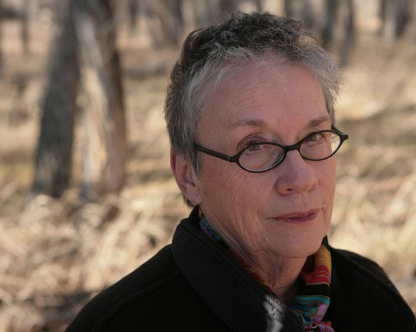 Annie Proulx revisits her Canadian roots