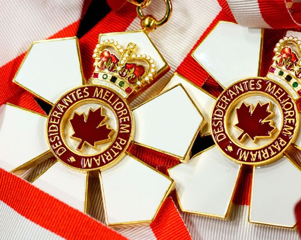 Six Concordians recognized with Order of Canada