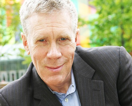 Remembering Stuart McLean, Canada's storyteller