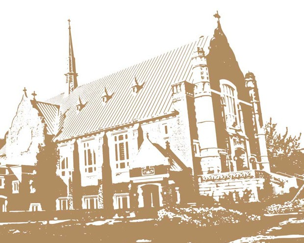 A century at Loyola: then and now