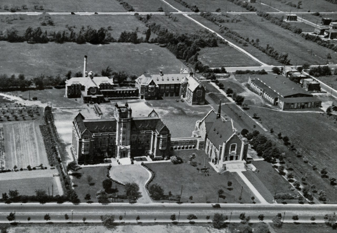 Loyola College Review, 1934