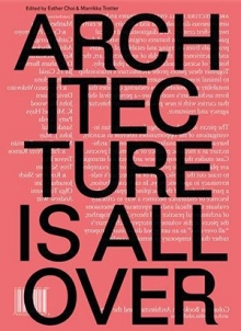 Architecture Is All Over - cover