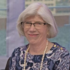 Miriam Roland