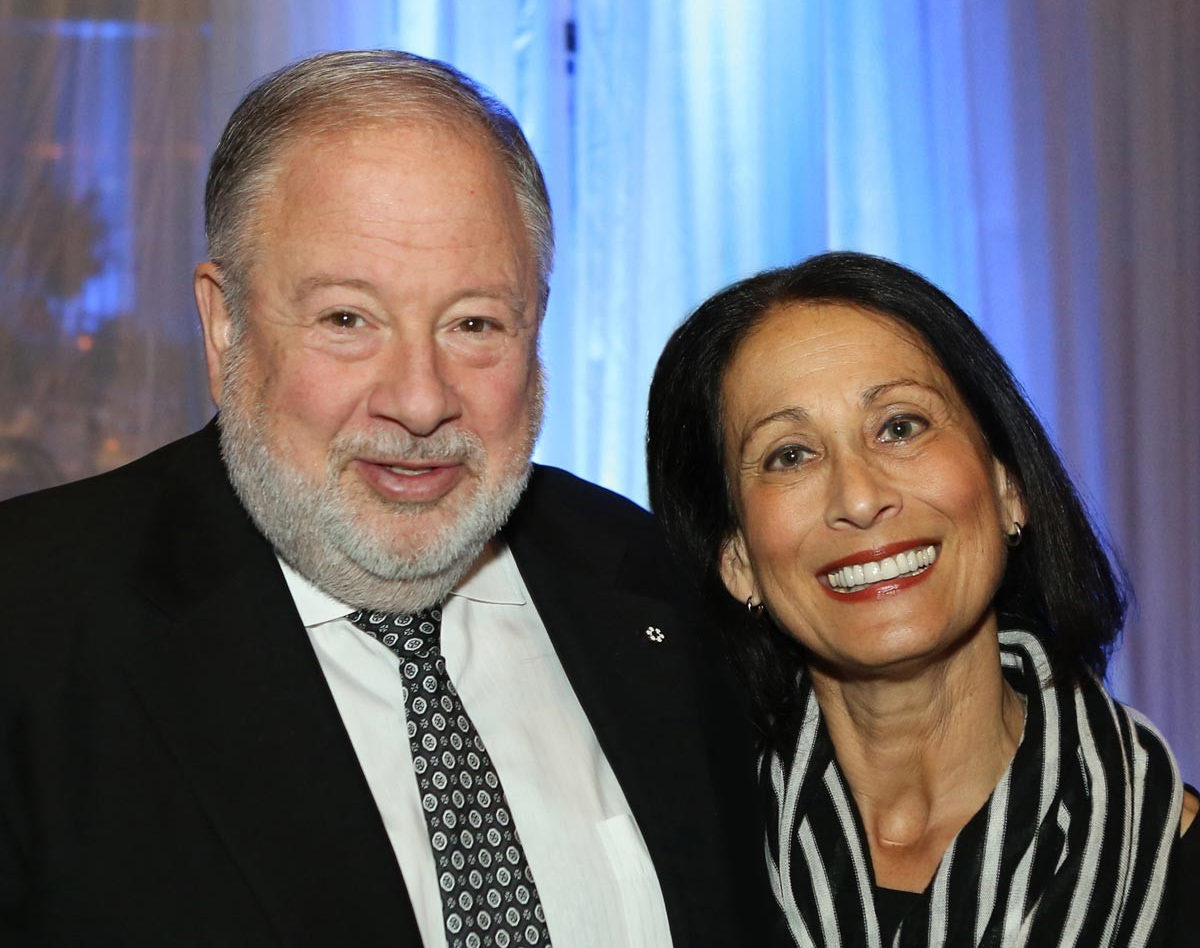 Jonathan and Susan Wener donate $10 million