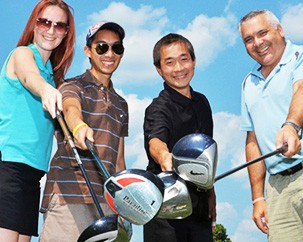 Golfers: Hit the greens for the Concordia Memorial Golf Tournament's 25th anniversary