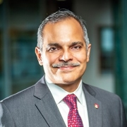 Amir Asif, Dean, Gina Cody School of Engineering and Computer Science