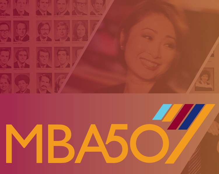 The John Molson MBA: looking good at 50