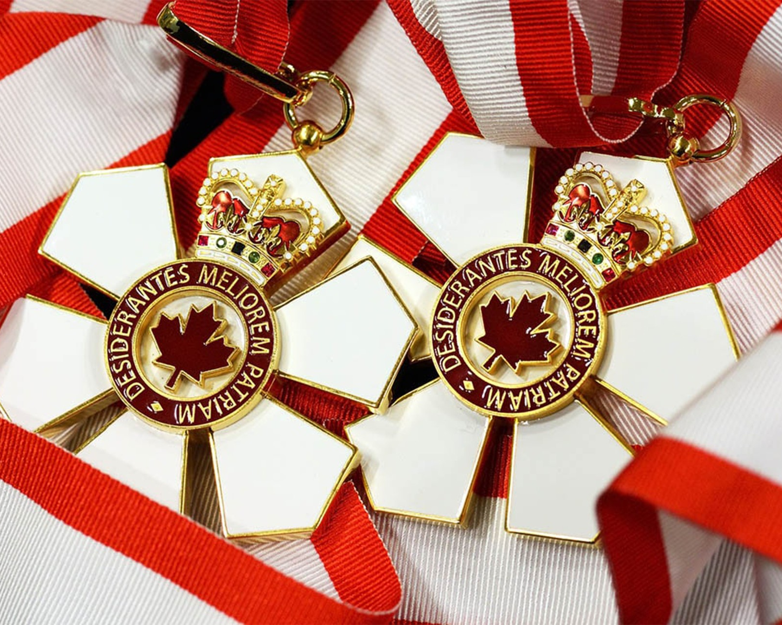 Three Order of Canada appointees have Concordia connections