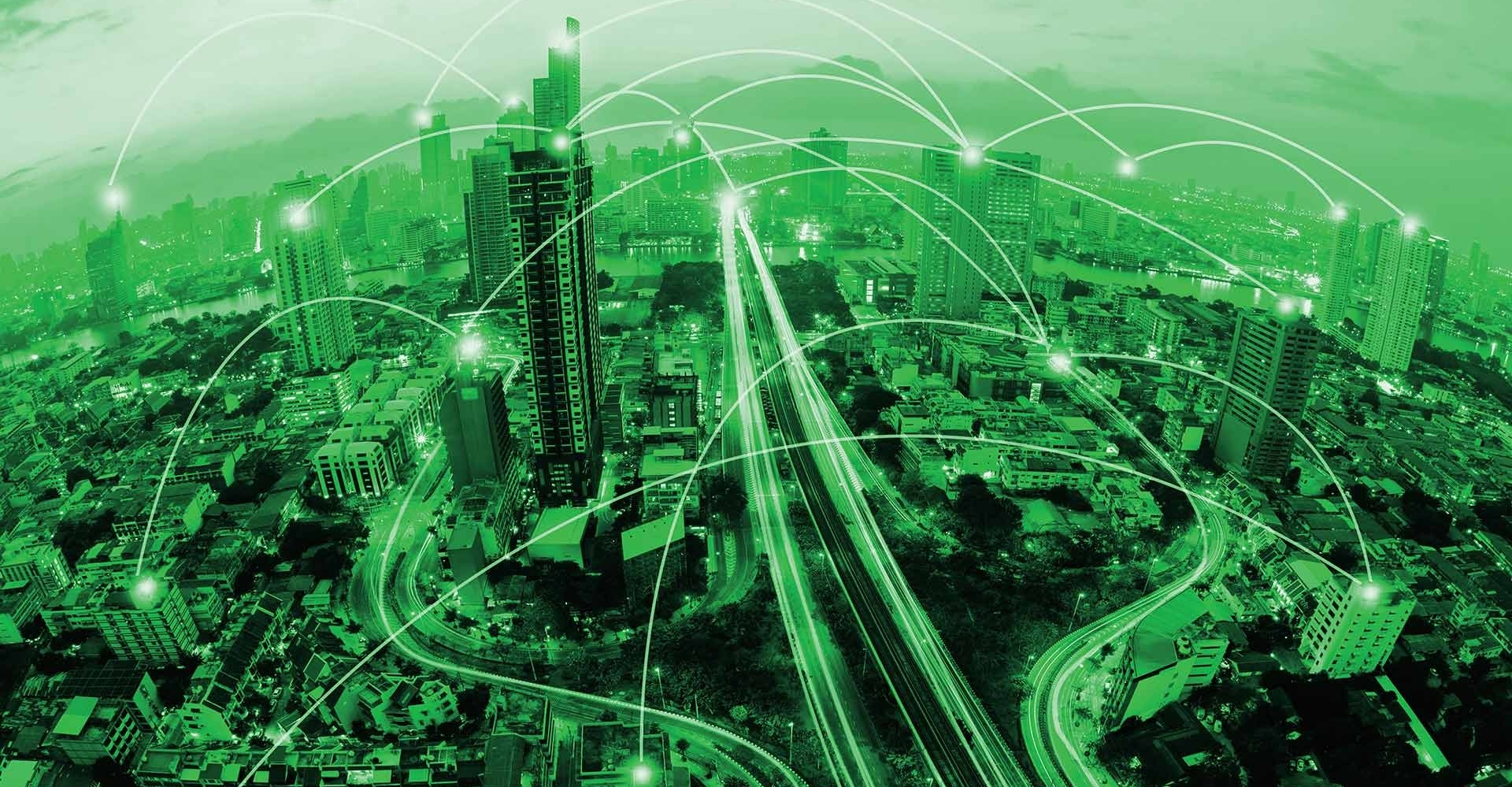 """We are challenging this top-down approach by asserting that smart cities are for all of us."""