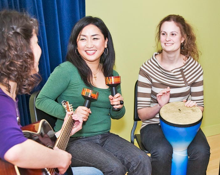 'We wanted to create something unique': Concordia's trailblazing Music Therapy program turns 10
