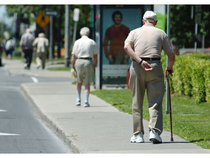 Montreal Gazette: City might translate website on seniors' consultations