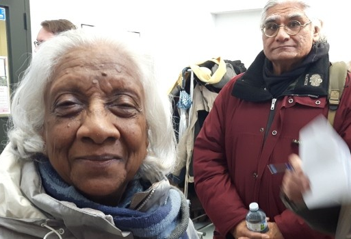 CBC News: Community groups say process to make Montreal more 'age friendly' not inclusive enough