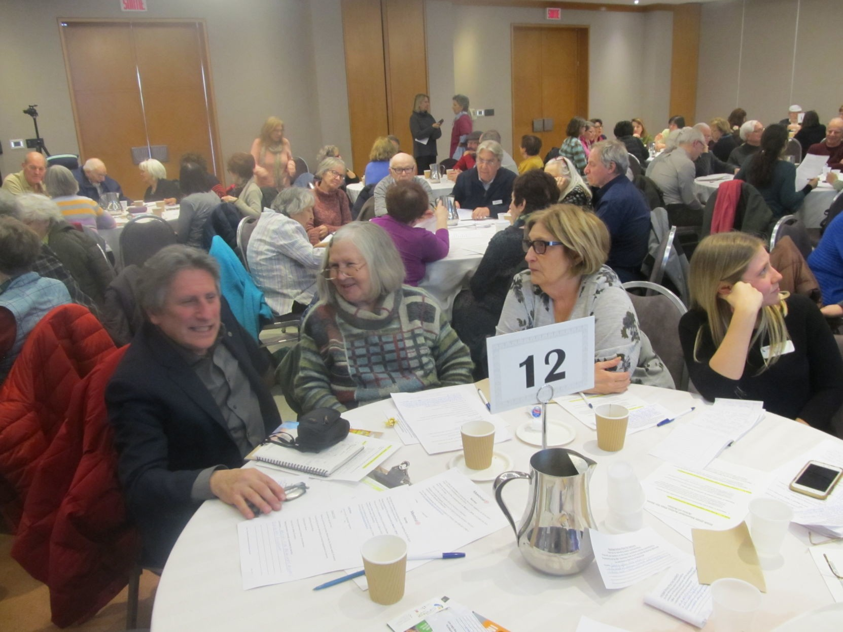 The Suburban: Anglo seniors tell municipal consultation that city ignores them