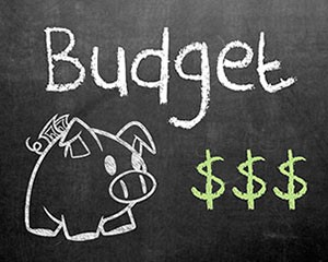 Budgeting for Broke Grad Students
