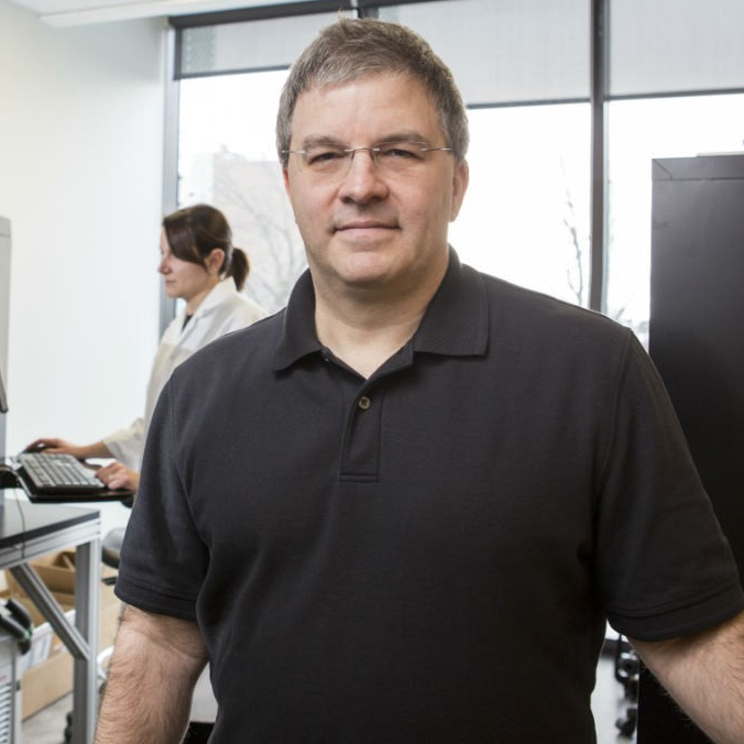 Genome Foundry positions Concordia at the forefront of synthetic biology, says CASB co-founder Vincent Martin