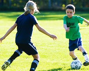 What Can We, as Parents, Do to Encourage Our Children to Be Physically Active?