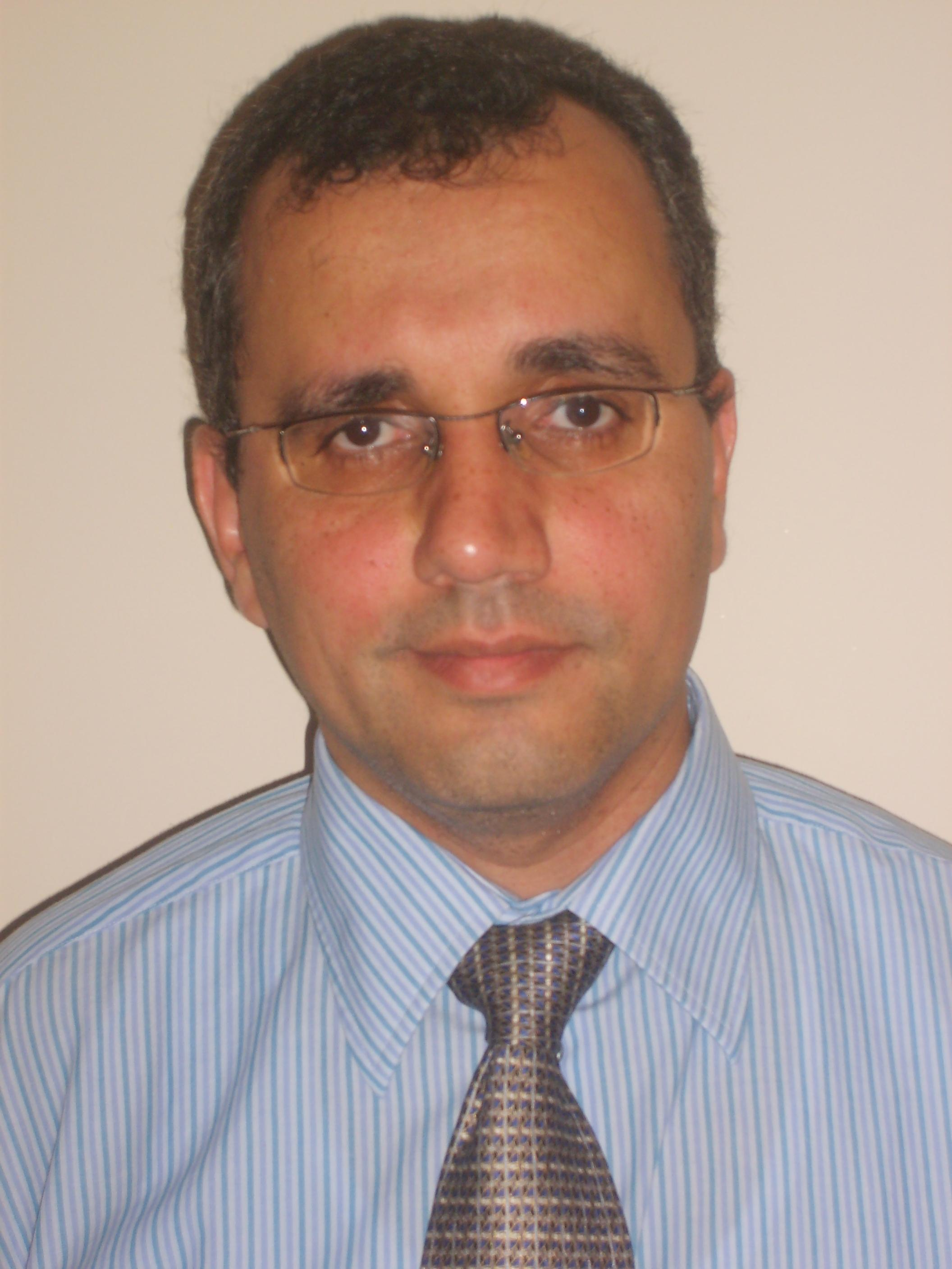 Amr Youssef, PhD