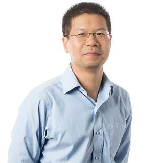 Dr. Zhibin Ye, PhD, PEng, FRSC (UK)
