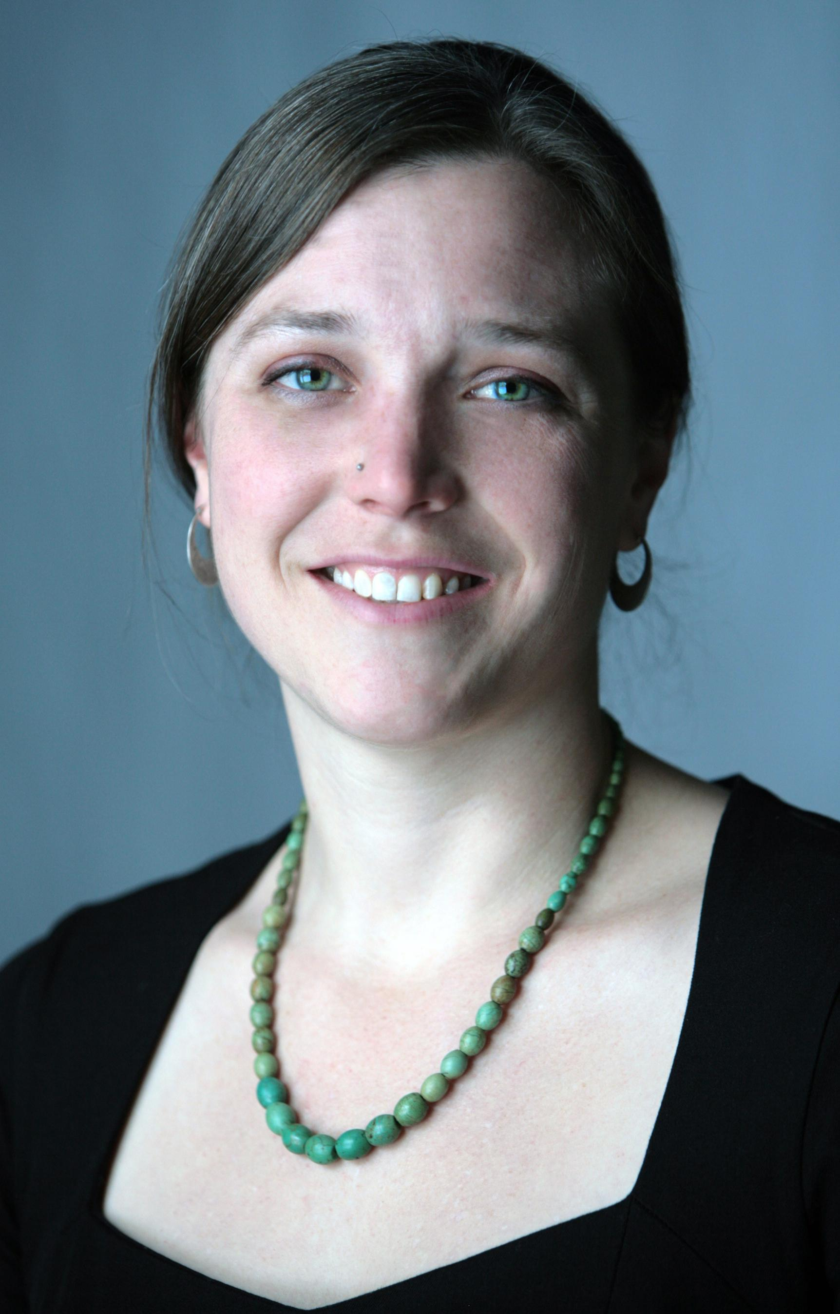 Kristen Dunfield, PhD
