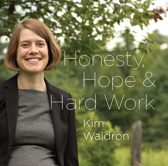Honesty, Hope & Hard Work