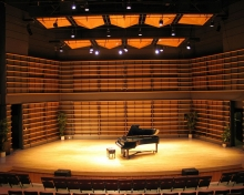 Oscar Peterson Concert Hall
