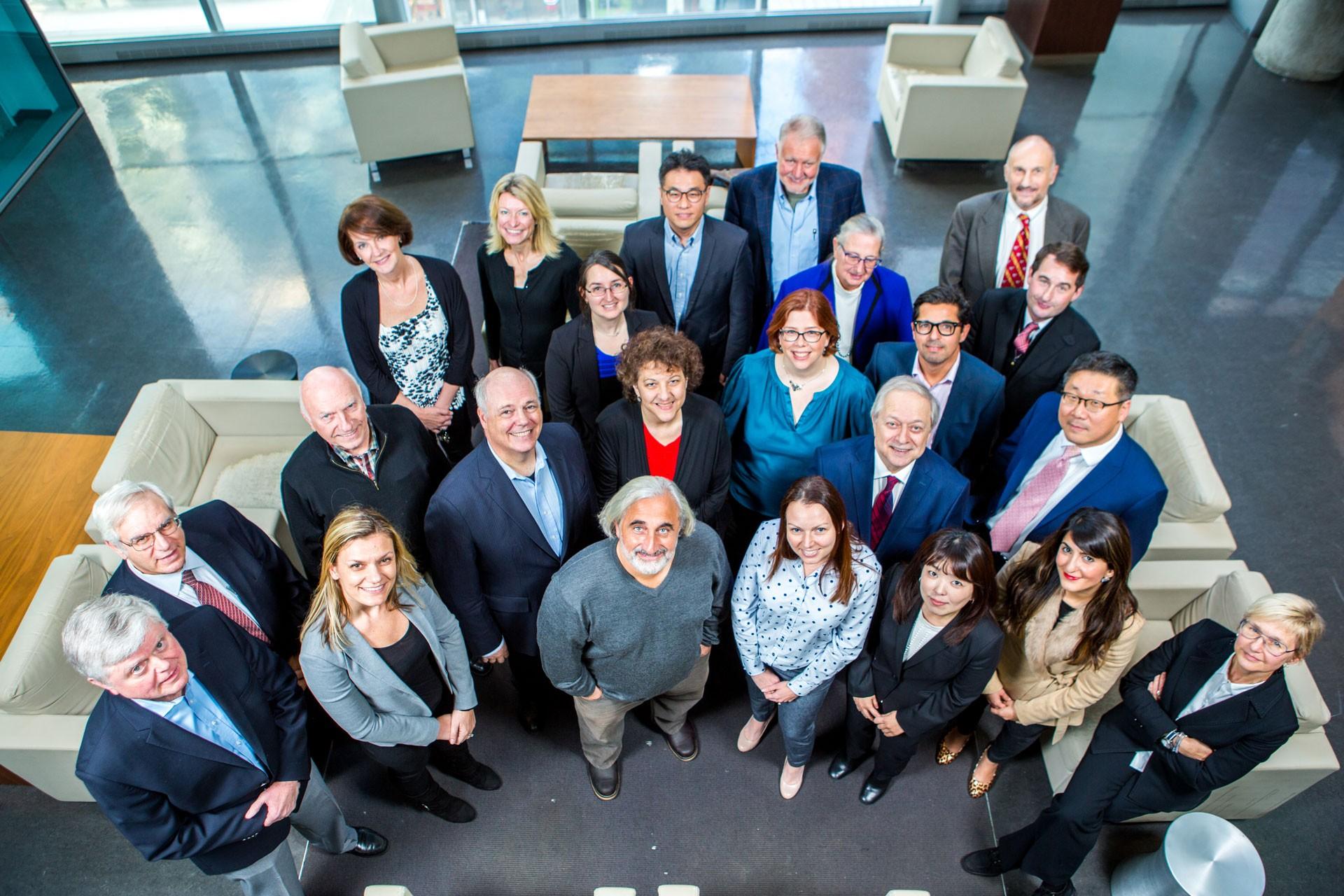 Professional Staff | Rec Center | Rowan University