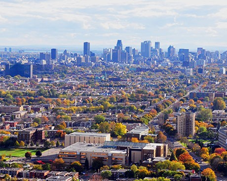 Concordia University receives $10 million for new research on next-gen cities