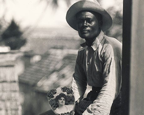 Black History Month exhibition showcases archival images of everyday life in the Caribbean