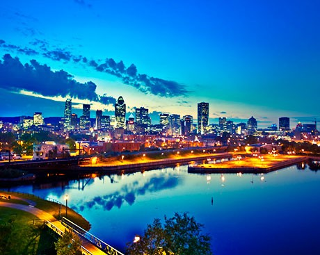Montreal is voted the world's best city for student experience