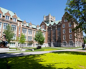 Agreement-in-principle reached with Concordia's teaching and research assistants