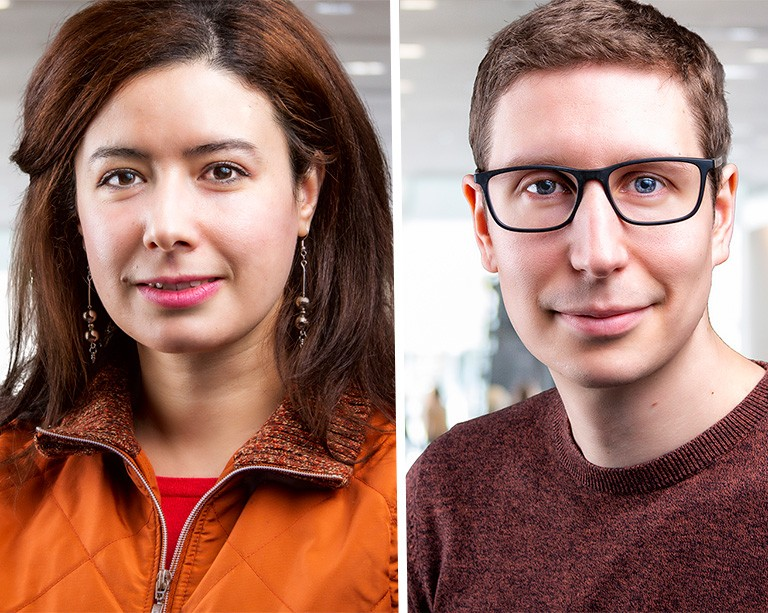 Horizon postdoctoral researchers explore topics ranging from energy use in buildings to immigrant participation in Quebec society