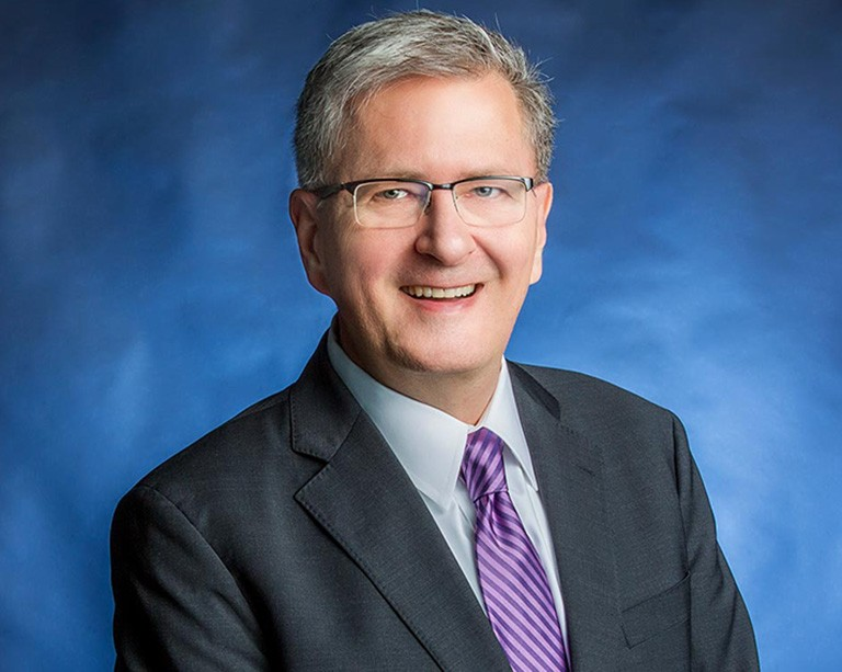 Alan Shepard to become president of Western University