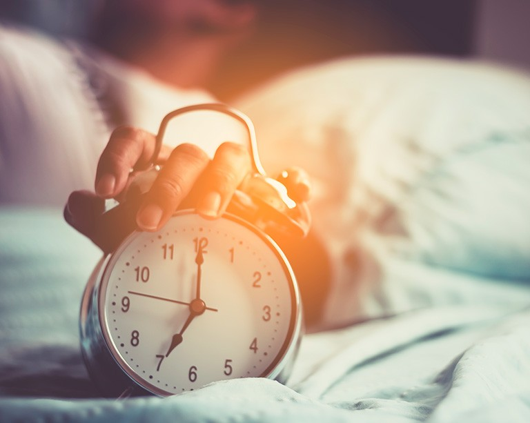 Researchers investigate the benefits of sleep on memory, mental health and overall quality of life