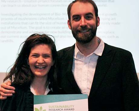 Concordia celebrates 11 social and environmental change-makers